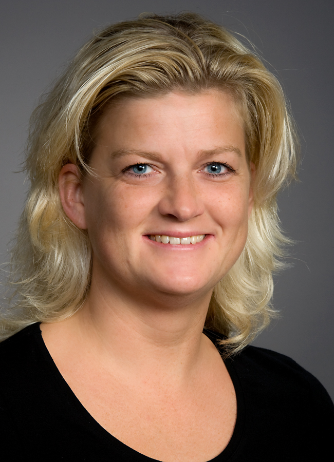Anna Josephsson porträttfoto