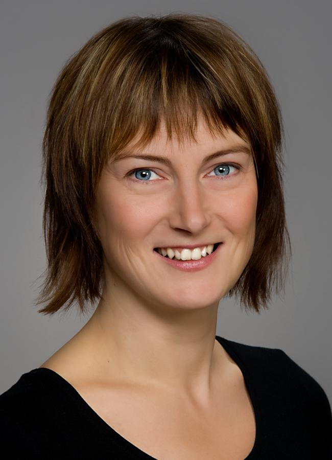 Katarina Mårtensson porträttfoto